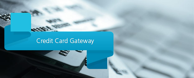 SMS Credit Card Gateway