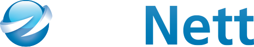 ViaNett logo